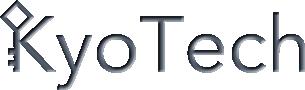 KyoTech Retina Logo